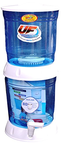 Orange OEPL_57 10 ltrs Water Purifier