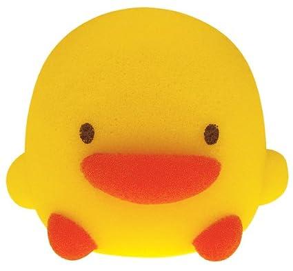 Bath Buddy Sponge Piyo Piyo Bath Sponge