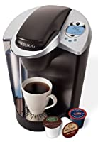 Keurig K65 Special Edition Gourmet Single-Cup Home-Brewing System with Water Filter Kit from Keurig