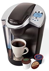 keurig coffee brewing systems