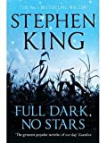 Full Dark No Stars Special Sales King Stephen