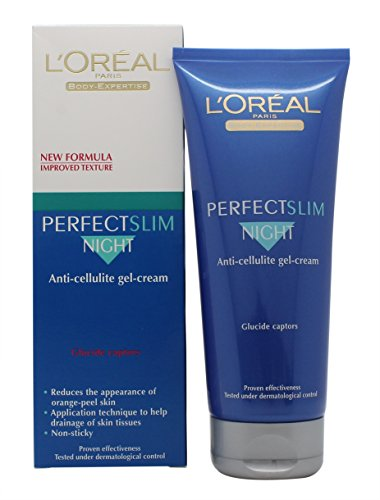 L'Oreal Body Expertise PerfectSlim Gel da Notte 200ml
