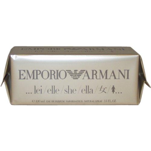 Giorgio Armani Emporio Armani SHE Eau de Parfum Spray 100ml