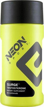 Neon Sports - Surge Testosterone - 90 Capsules
