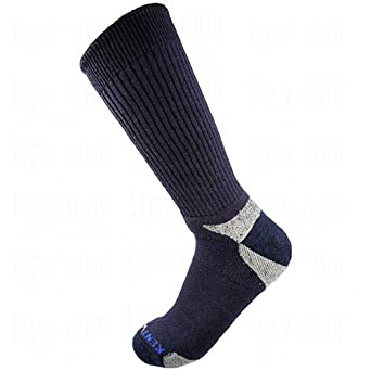 Kentwool Mens Tour Standard Sock by KENTWOOL