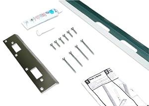 Amazon Com Safe Door Systems Sdsw2hn Door Security And