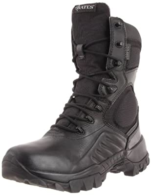 Bates Men's Delta Gore-Tex 9 Inch ICS Waterproof Boot