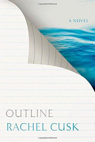 Image of Outline: A Novel
