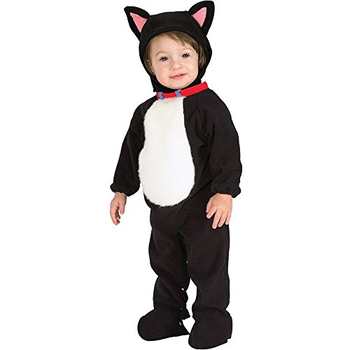 Kitty Kat Baby Costume