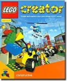 Lego Creator (Jewel Case) - PC