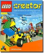 Lego Creator (Jewel Case)