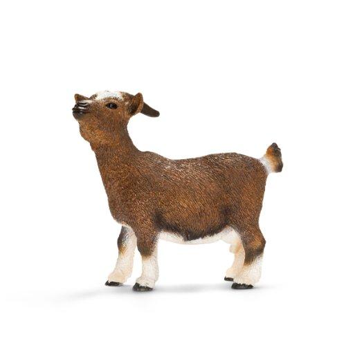 Schleich Dwarf Goat Toy Figure