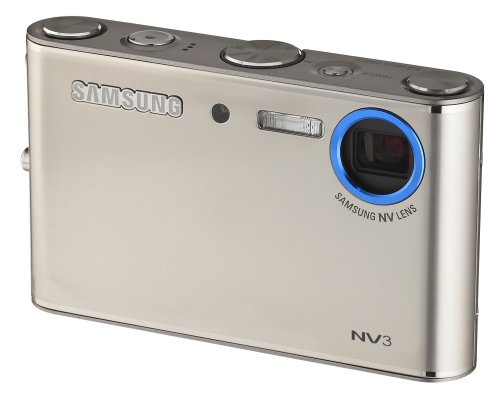 Samsung Digimax NV3