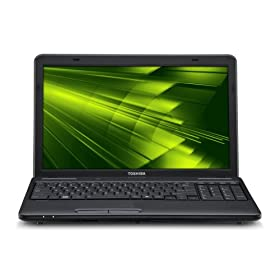Toshiba Satellite C655D-S5085 15.6-Inch Laptop