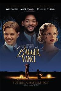 Amazon.com: The Legend Of Bagger Vance: Will Smith, Matt Damon
