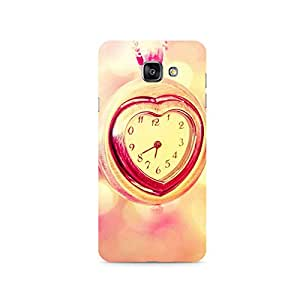 TAZindia Printed Hard Back Case Mobile Cover For Samsung Galaxy A710 2016