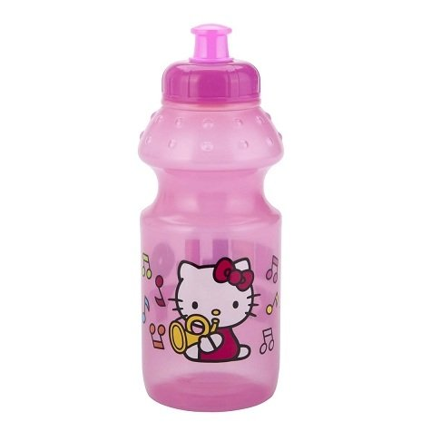 Baby/Toddler Sport Bottle (Hello Kitty) - 1