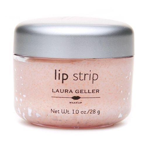 Laura Geller Lip Strip Cooling Sugar Scrub 1 oz (28 g)