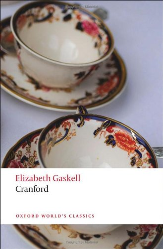 Cranford (Oxford World's Classics)