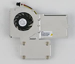HP 577924-001 Thermal heatsink module with fan - Includes replacement thermal material
