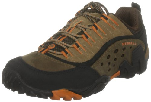 Merrell Men's Axis 2 Otter Trainer J15207 8 UK