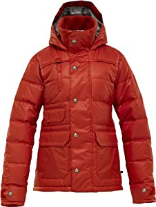 Burton Women's Dandridge Down Jacket (Risque) L :: Risque