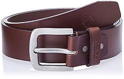 Covo Brusciato Leather Men's Casual Belt (BJ40PA40232)