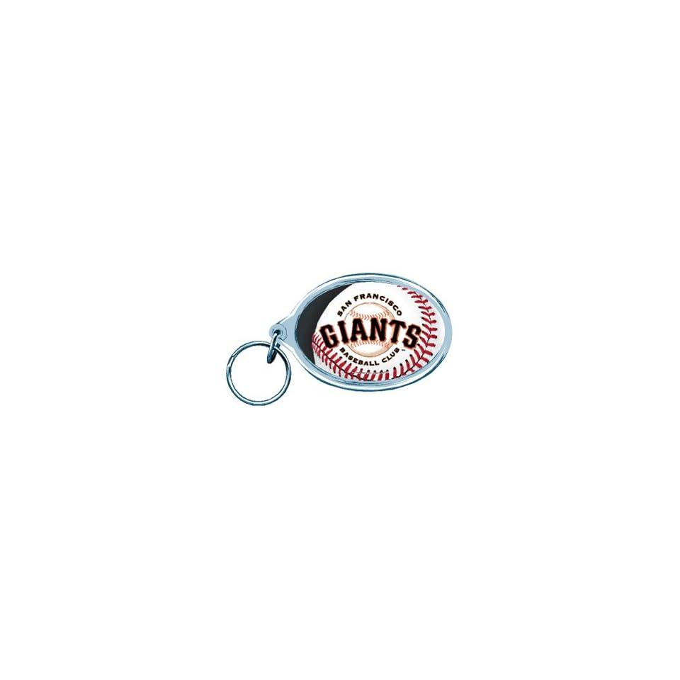 San Francisco Giants Key Ring *SALE*