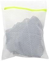 Filet à linge(sac de lavage) spécialement conçu pour vos linges sesibles ou de qualité (M 40x50 cm)