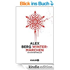 Winterm�rchen: Ein Winterthriller (Kindle Single)