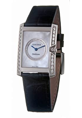 Concord Delirium Women's Quartz Watch 0311767