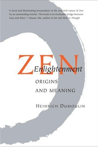 Zen Enlightenment: Origins and Meaning
