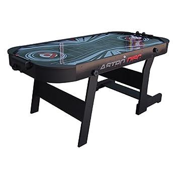 Buffalo Airhockey-Spieltisch 6ft Astrodisc mit Klappfüßen günstig bestellen