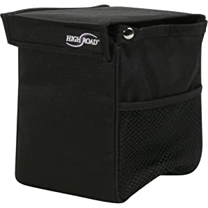 High Road TrashStand™ Floor Litter Bag Compact from High Road
