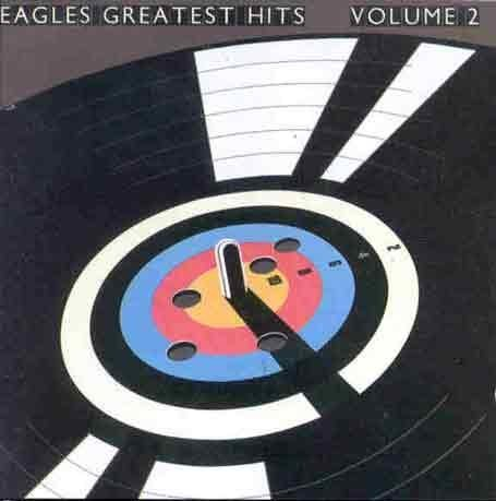 The Eagles - The Eagles Greatest Hits, Vol. - Zortam Music