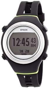 [エプソン リスタブルジーピーエス]EPSON Wristable GPS 腕時計 GPS機能付 SF-310G