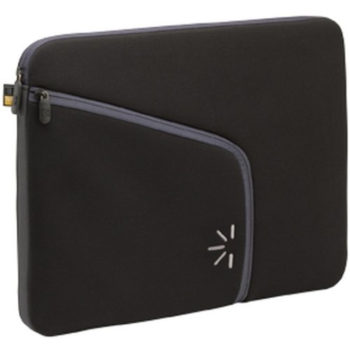 case-logic-pls-15-154-16-inch-neoprene-laptop-sleeve-black