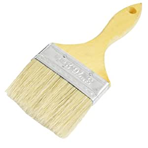 Faux bristle filament oil paint painting brush for Faux painting brushes