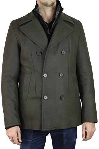 Mr Rick Tailor - Cappotto Mr. Rick Tailor - XL