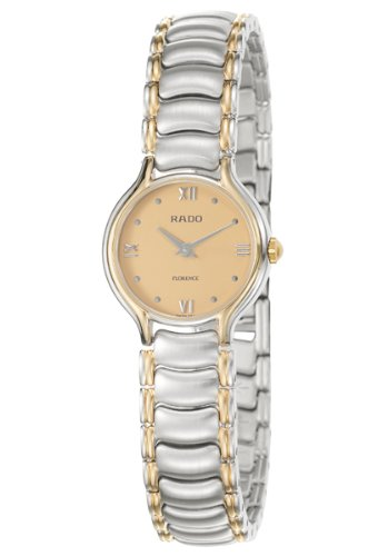 Rado Florence Women's Quartz Watch R48747273