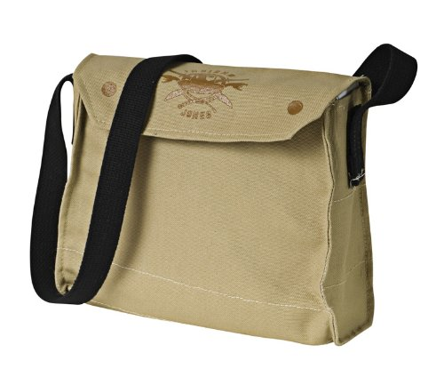 Indiana Jones Satchel Amazon.com