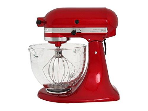 Kitchenaid Stand Mixer Designs : Kitchenaid ksm gb qt artisan design series stand mixer