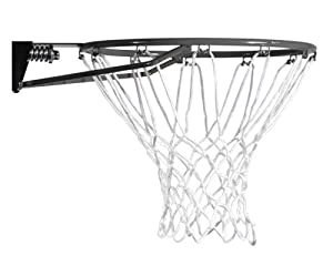 Lifetime Slam-It Rim, 18-Inch, Black