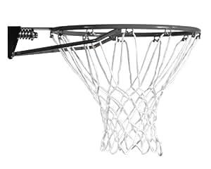 Lifetime Slam-It Basketball Rim, 18 Inch, Black