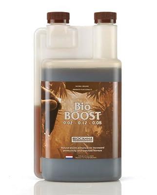 Canna Bio Boost, 25 Litre