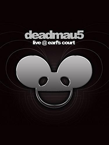 Deadmau5: Live @ Earl's Court