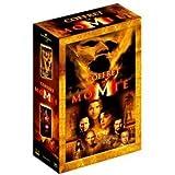 DVD - LOT LA MOMIE BTOB