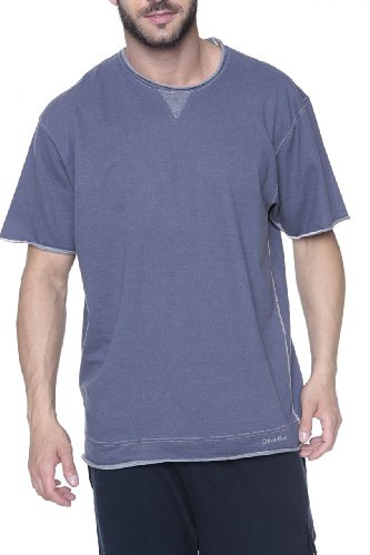 Calvin Klein Underwear T-Shirt , Color: Dark blue, Size: XL