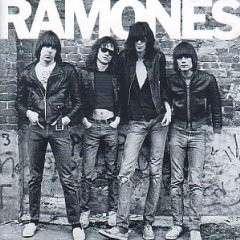 Ramones (Coloured Vinyl)