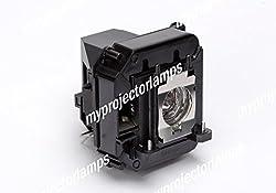 Brand New 100% Original Projector lamp for Epson V13H010L68, ELPLP68, V12H010L68
